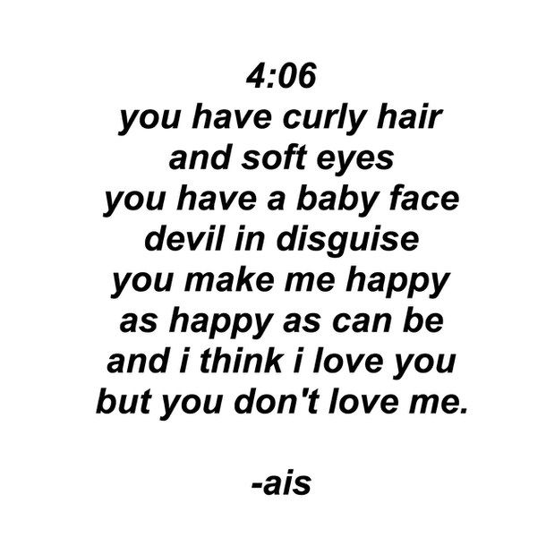 Sad Tumblr Quotes About Love: Quote Aesthetic, Quotes, Love Quotes