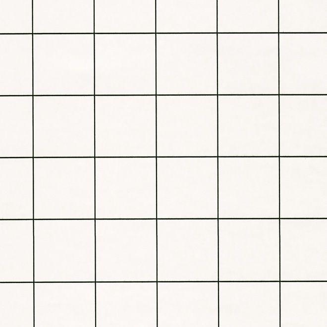 Black And White Wallpaper That Looks Like Tile