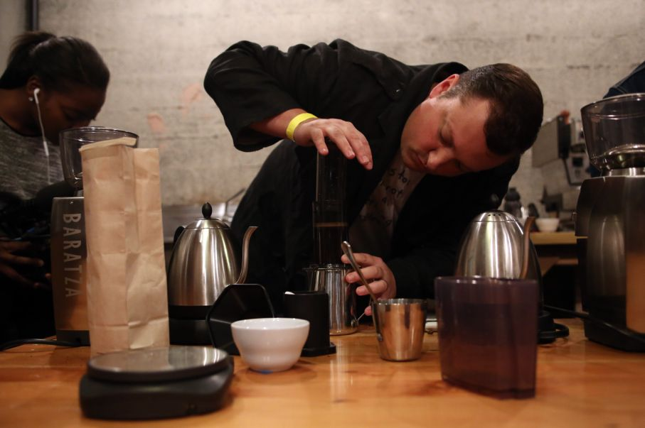 Here's the winners, and how they brewed.
