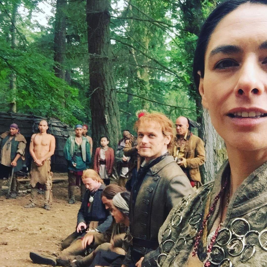 Outlander, Outlander jamie, Outlander season 4