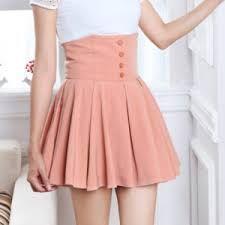 Resultado de imagen para modelos de faldas con pretina ancha cortas para  oficina 4eea33a14750