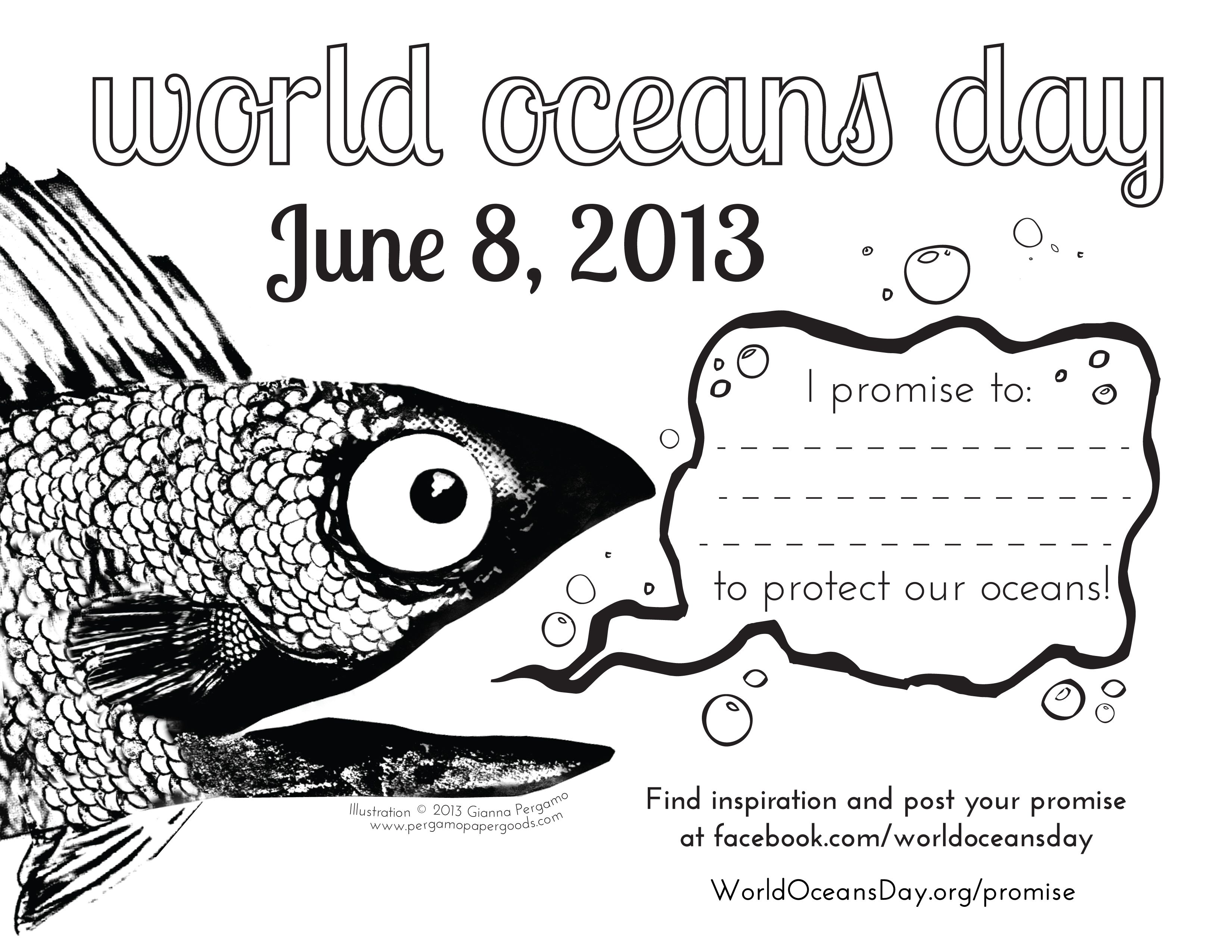 Pin By World Oceans Day On Our Resources