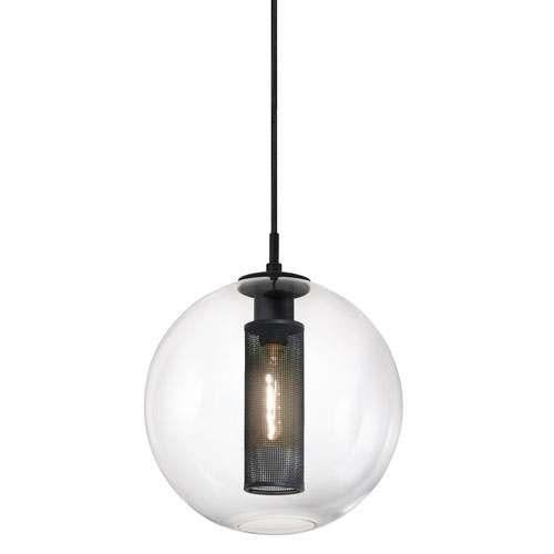 Tribeca 12in Pendant Light | Pendant light, Modern pendant ...