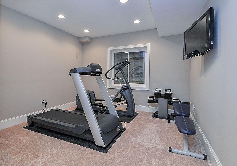 Best Home Gym Flooring Workout Room Options Sebring Design Build Besthomegym