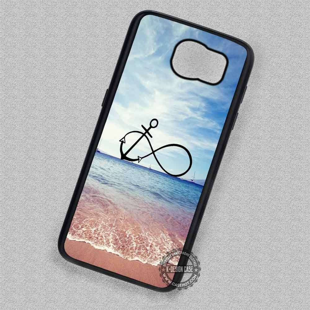 Symbol On The Ocean Infinity Symbol Samsung Galaxy S7 S6 S5 Note 7