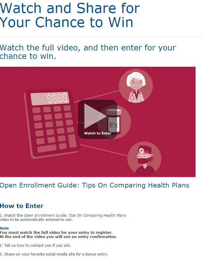 Tips To Help Your With Health Insurance Open Enrollment Health