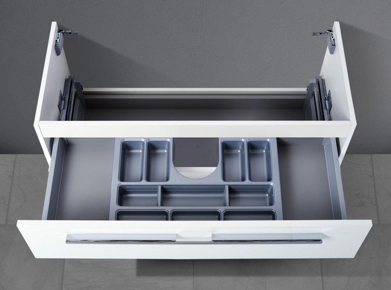 Waschtisch Unterschrank zu Ideal Standard Connect Waschtisch 85 cm ...