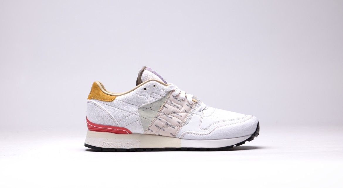 ddeab094a04cb9 Reebok x GARBSTORE CLASSIC LEATHER 6000