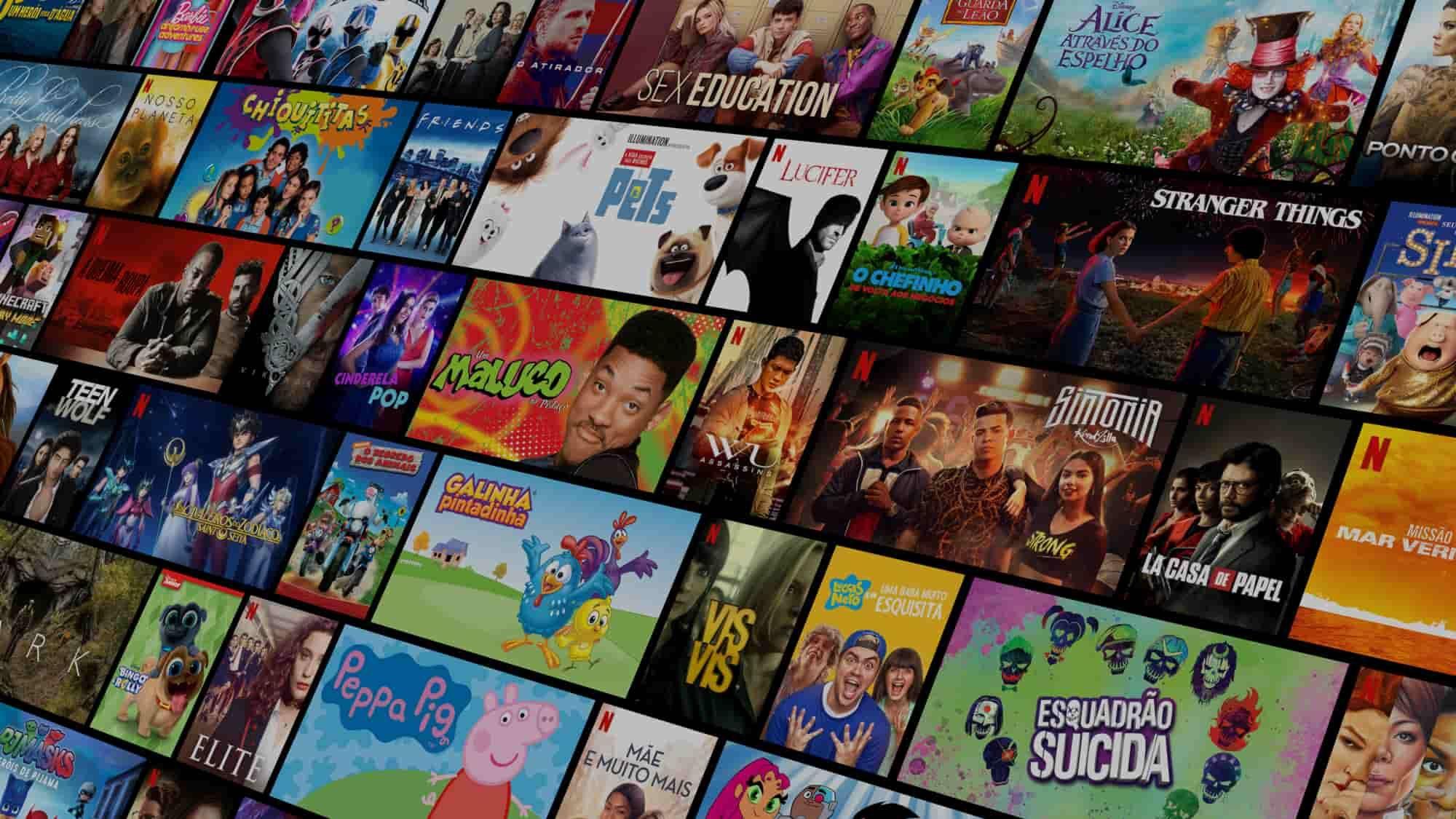 Netflix Brasil Assistir A Series Online Assistir A Filmes