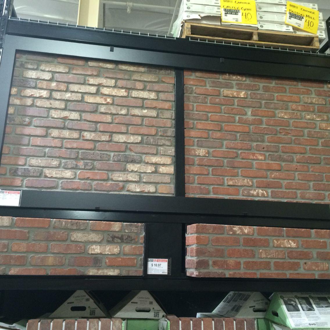 Brick Veneer Brickweb Thin Brick Brick Wall Brick