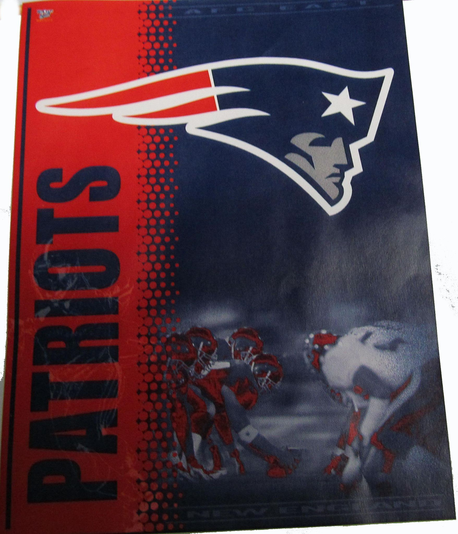 New England Patriots Vertical Banner Patriots New England Patriots New England Patriots Cheerleaders