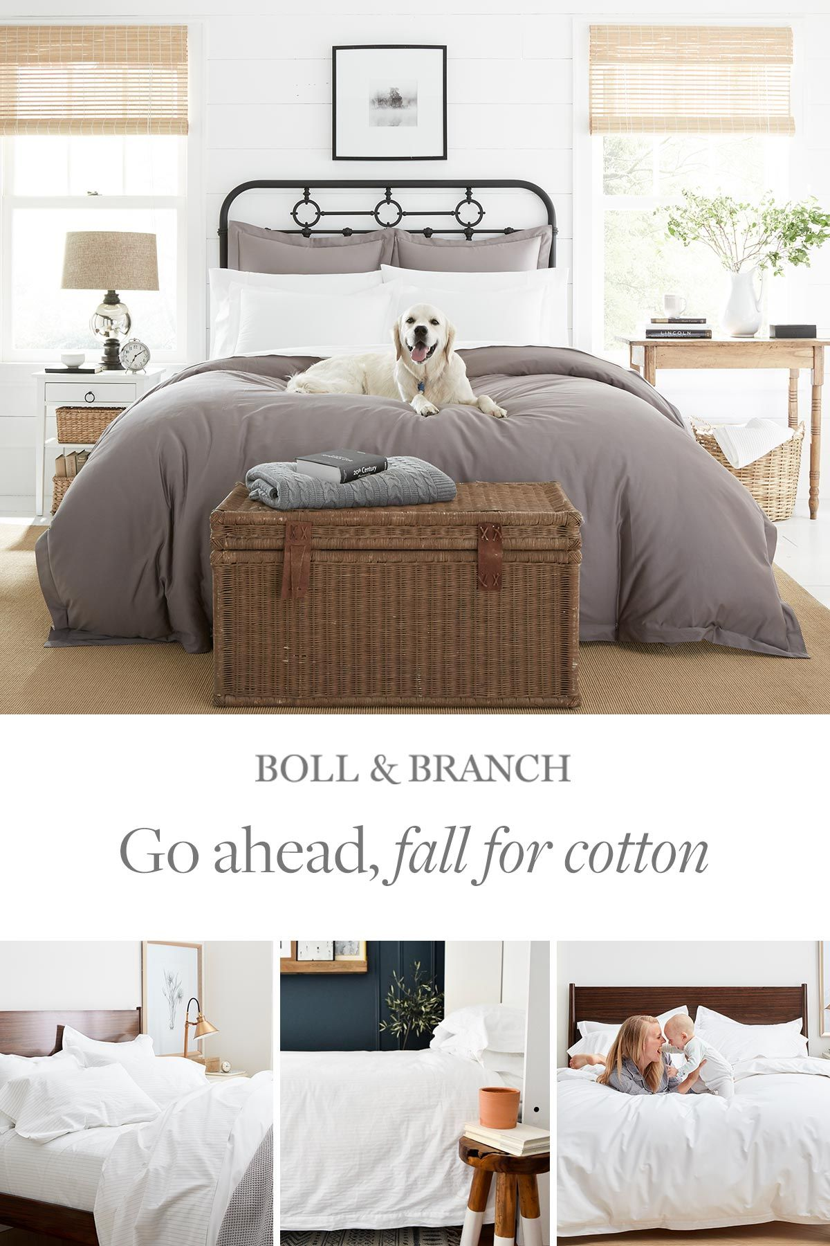 Fall bedding sets autumn sheets  comforters by boll branch also best farmhouse bedrooms images in master bedroom rh pinterest