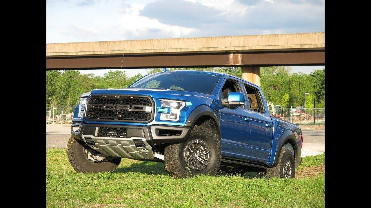 2nd Full Size Pickup Truck 2019 Ford F150 Pickup trucks