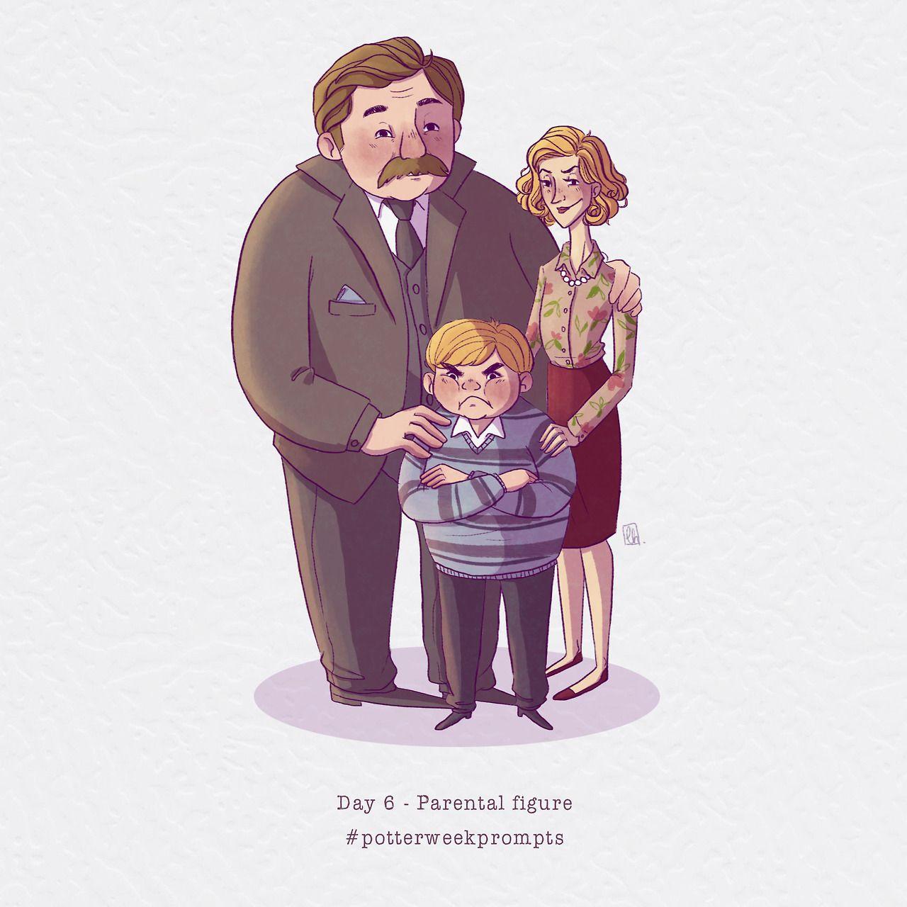 parental figure