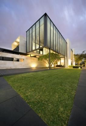 Applecross Residence, Australia by JCB Architects