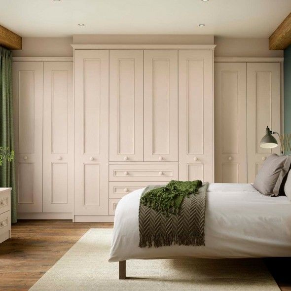 Charmant How To Make The Most Of A Small Bedroom