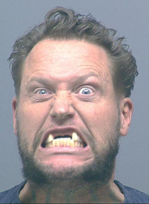 Funny MugShots: 20 of Worst, Bad & Crazy! | Hahaha | Funny