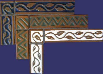 Decorative Tile Borders Large Tree Of Life Ceramic Decorative Tile  Kitchen Ideas