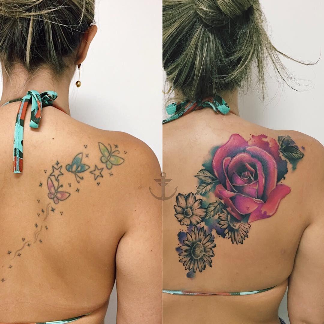 Preferência Encontre o tatuador e a inspiração perfeita para fazer sua tattoo  HK62