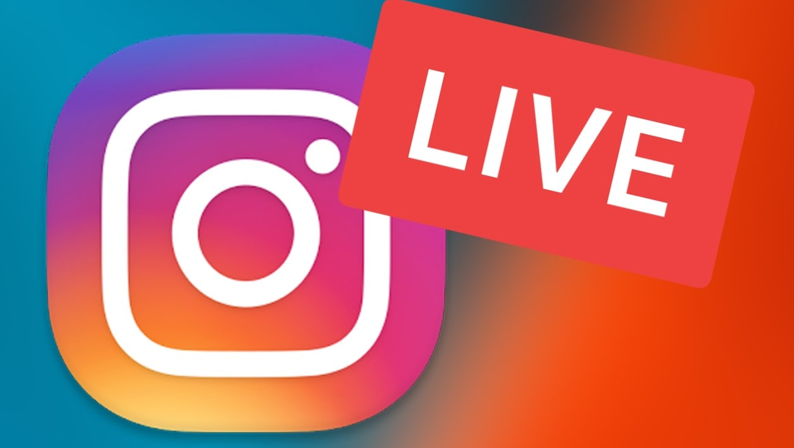 Instagram Live Instagram Logo Instagram Live Instagram