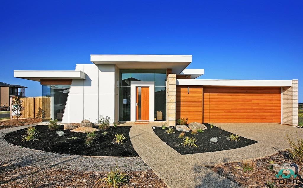 Modern Flat Roof Home Designs House Roof Flat Roof House Flat Roof
