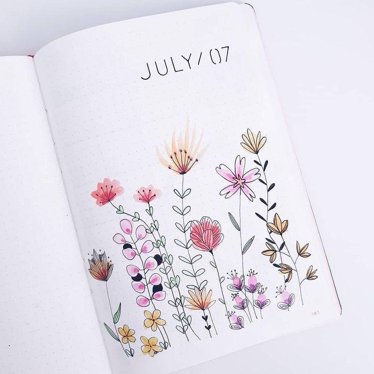 bujo ideen | notebook ideas diy cover #