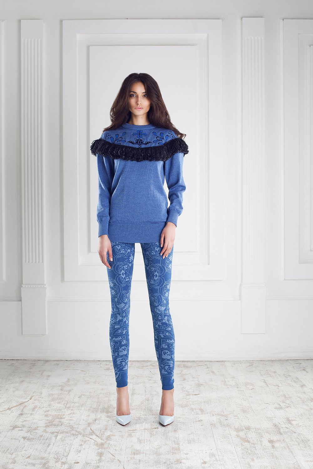 EK LONDON AW15/16 COLLECTION