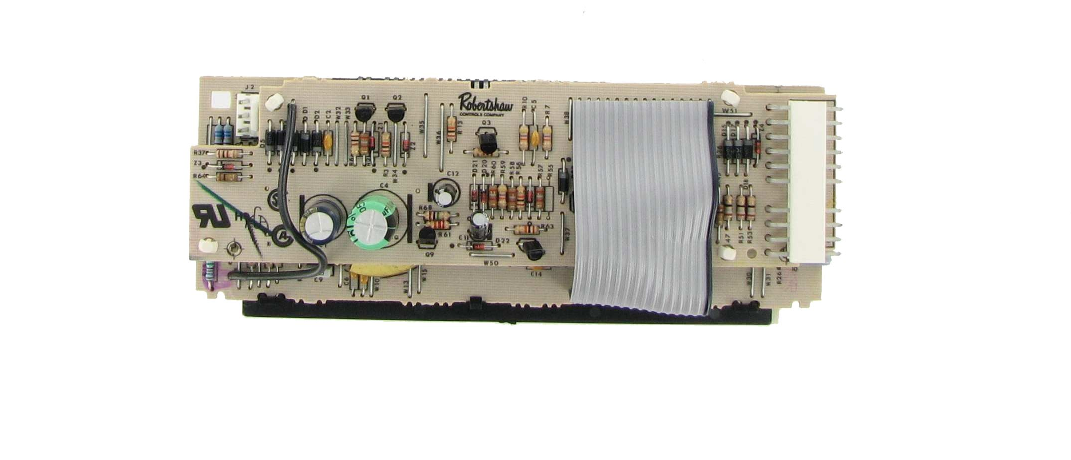 GE / Kenmore WB27M13 Range Clock/Timer   Control Boards
