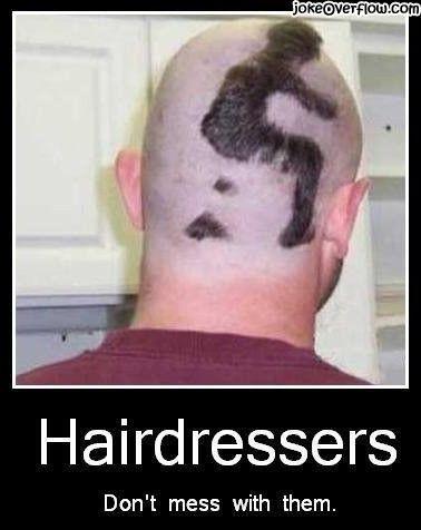Funny Hair Jokes : funny, jokes, Funny