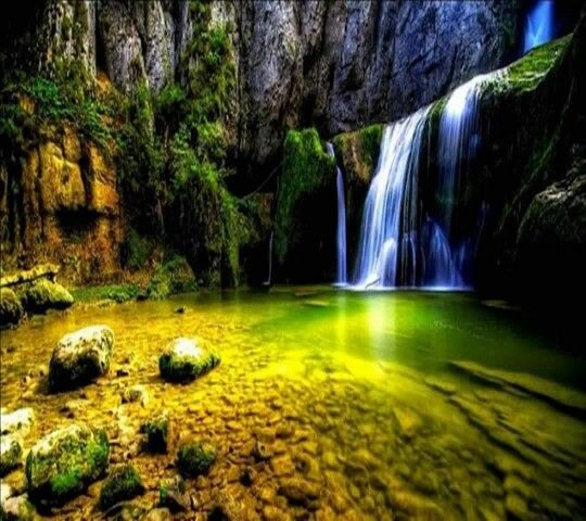 Pin By Sei Tomi On Saon Hd Nature Wallpapers Waterfall Nature