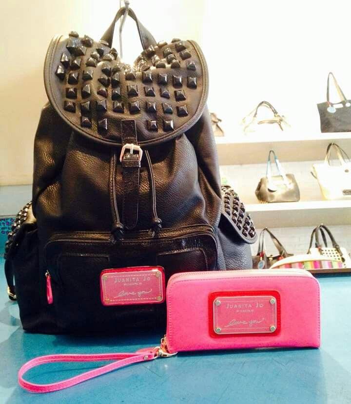8e02ed17b Juanita Jo Juanita Jo Carteras, Carteras Y Bolsos, Accesorios, Cosas Para  Comprar,