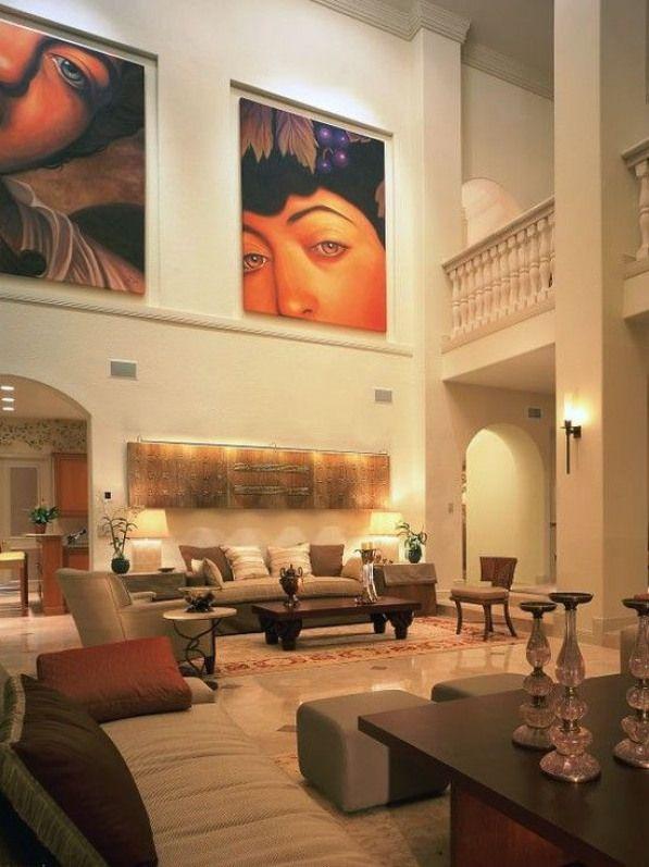 Photo of Modernes Wohnzimmer Design #Kreationszimmer #Kreationszimmer #Wand #Kunst