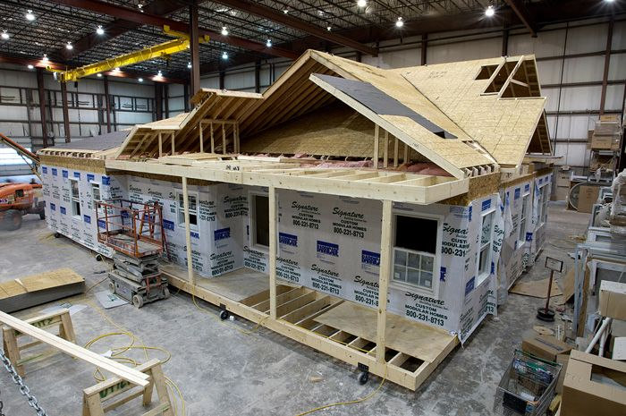 Image result for Modular Home Builder Construction