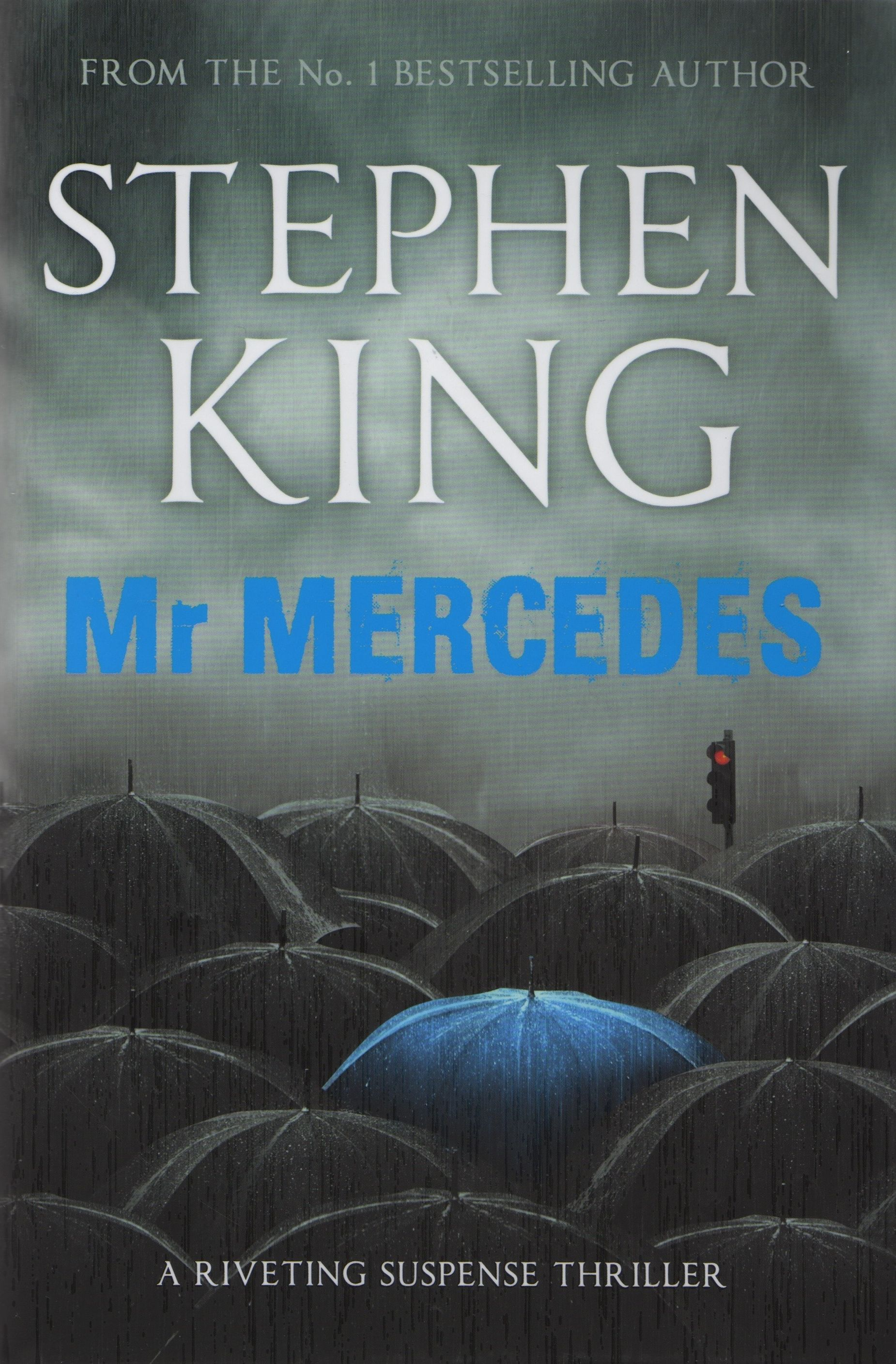 Stephen+King's+Mr.+Mercedes+Heads+To+Television