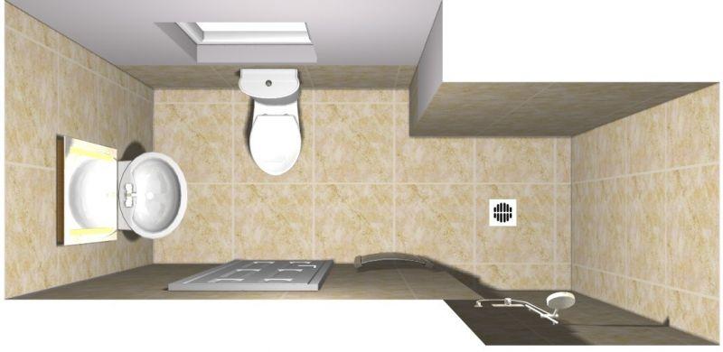 Small Wet Room Bathroom Design | Wetrooms In Glasgow Bathrooms Showroom