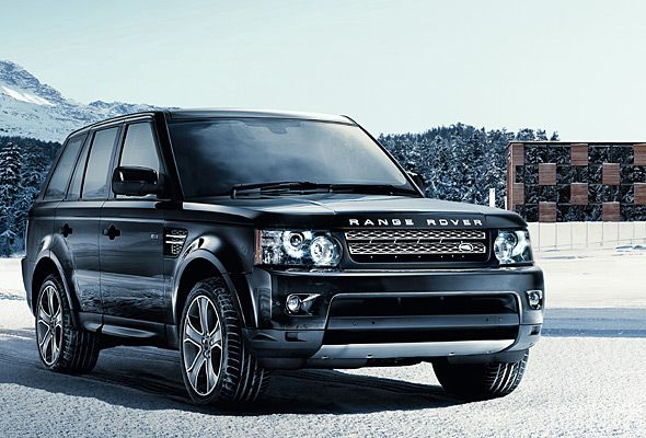 Range Rover Who Doesnt Want One 2012 Range Rover Range Rover Sport Range Rover Sport Black