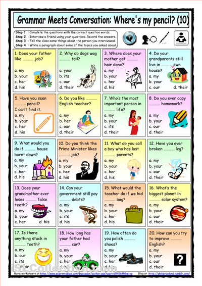 1732 FREE ESL classroom posters worksheets