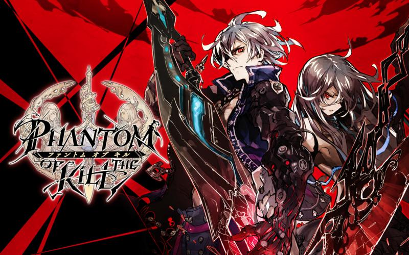 Phantom of the Kill v1.2.1 [1 Hit KO] Apk Mod Data http