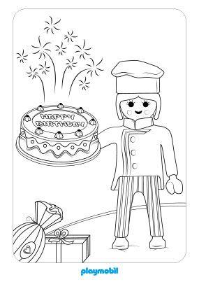 40 Jahre Playmobil Playmobil Ausmalbilder Playmobil Playmobil Figuren