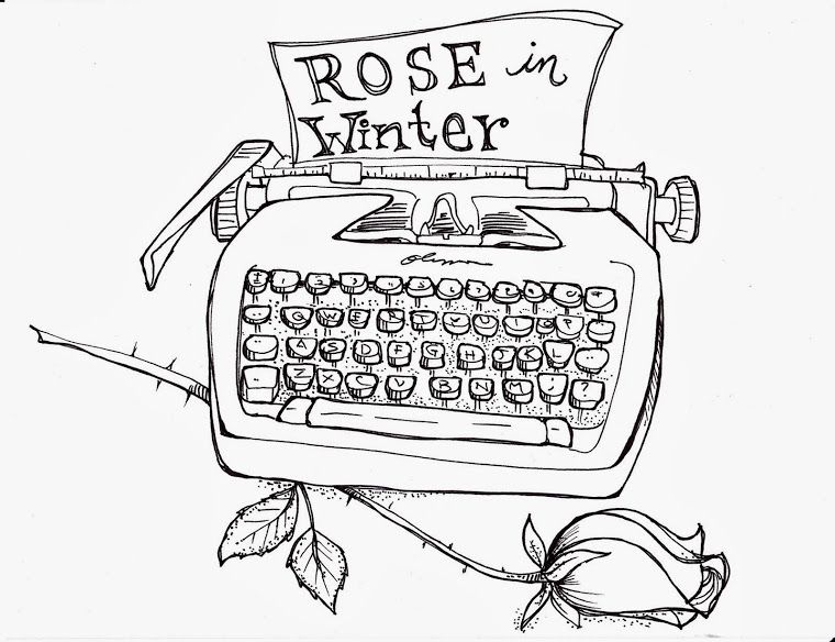 Come read my blog! snowflakesandroses.blogspot.com