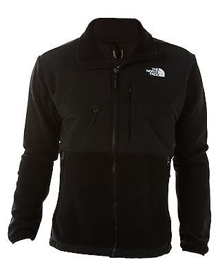 01d7e71185dc The North Face Denali Jacket Amyn AMYN-LE4 Mens TNF BLACK Jackets SZ ...