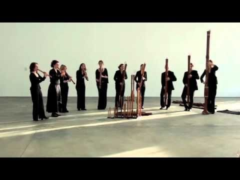 Recorder Consort- John Dowland (1563-1626): The Earle of Essex Galiard [a5] - The Royal Wind Music 2 altos, 2 tenors, 1 bass, 2 great basses, 2 contrabasses, and 1 subcontrabass