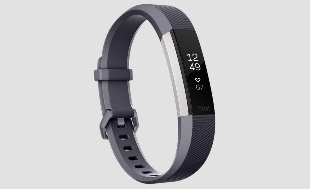 Fitbit Alta HR Akıllı Bileklik
