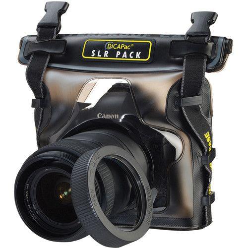 Dicapac Wp S10 Waterproof Case Water Proof Case Underwater Camera Camera Case