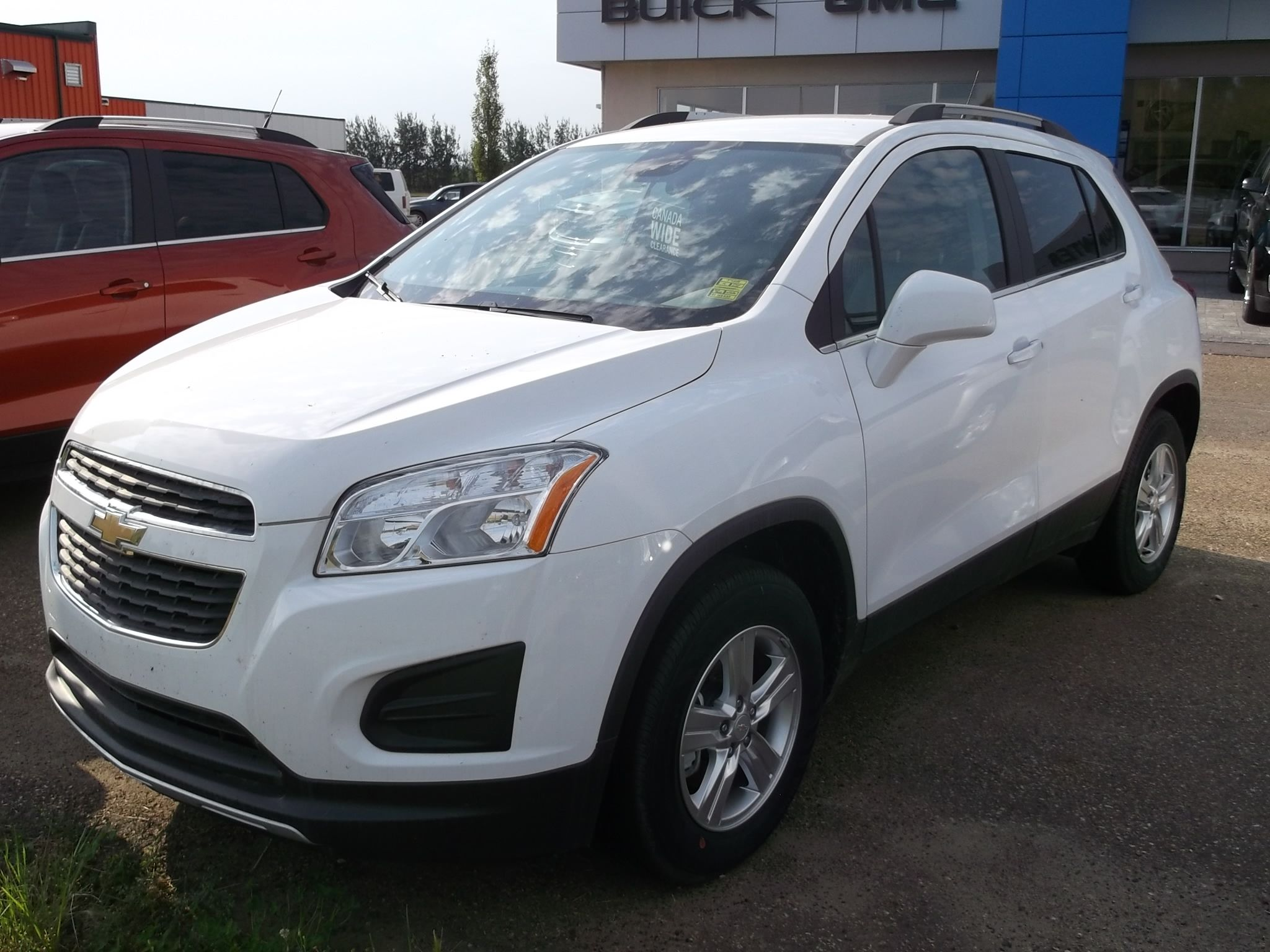 2014 Chevy Trax 2014 Chevy Chevy Trax
