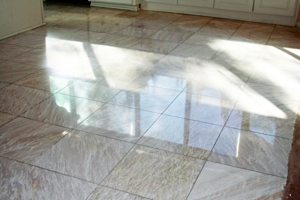 Classic Marble Restoration Is The Only South Florida Marble