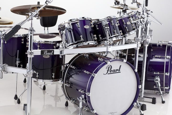 Best Drum Set Ive Ever Had Pearl Reference