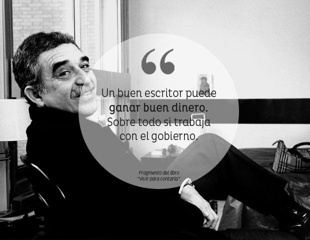 10 Frases Para Recordar A Gabriel García Márquez Gabriel