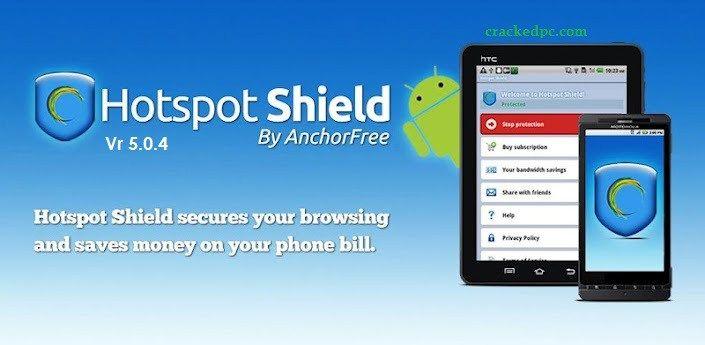 application like hotspot shield mac crack