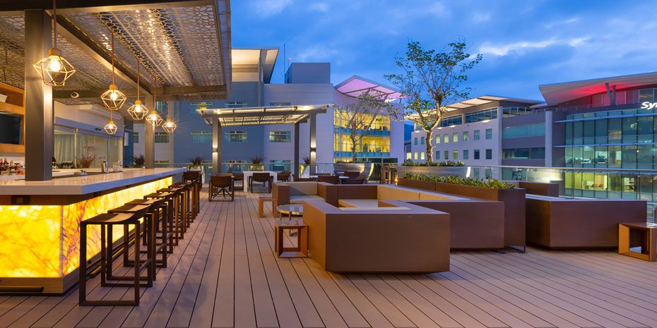 Ac Hotels By Marriott Opens First Hotel In Costa Rica Travelnews Travel Tourism Ac Hotel Open Hotel Hotel San Jose